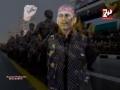 [10] Muharram 1435 - Labbaik Nasrullah - Syed Ali Deep Noha 2013-14 - Urdu
