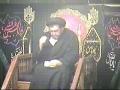 [03] Patience | Maulana Sartaj Zaidi | Muharram 1435 | Urdu