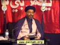 [04] Muharram 1435 - Human Design and Solutions to Social Challenges - H.I. Farhat Abbas - English