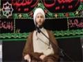 [04] Ya Latharat Al-Hussain | Muharram 1435 (2013) | Shaykh Hamza Sodagar - English
