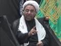 [06] Islam e Naab - The Pure Islam - Muharram 1435 - H.I. Ghulam Hurr Shabbiri - Urdu