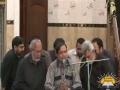 [Soaz Khuwani] Muharram 1434 - اے اہلِ عزا : عزا کے دن آپہنچے - Shaheed Ustad Sibte Jaffer - Urdu