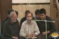 [Soaz Khuwani] Muharram 1434 بغور سن لے زمانہ حسینؑ اسے تھے - Shaheed Ustad Sibte Jaffer - Urdu