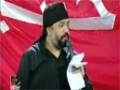 Lullaby for Asghar لا لا لا گل پونه Muharram 1392 / 2013 Haj Mahmoud Karimi - Farsi