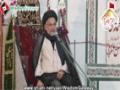[07] Muharram1435 - Islam Aur Qurabani-ae-Ahlebait - H.I. Hasan Zafar Naqvi - Urdu