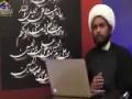 [04] Shaar e Imam Hussain - شعائر امام حسینؑ - Ya Letani Kunto Maakum - Agha Ali Abbas Khan - Urdu