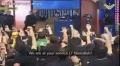 Sayyed Nasrallah Appears in Person on Night of Ashura - 1435/2013 - Arabic sub English