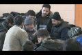 Majlis - Toronto Central Ashura Day Procession 1435H 14Nov2013 - Urdu