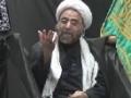 [07] Islam e Naab - The Pure Islam - Muharram 1435 - H.I. Ghulam Hurr Shabbiri - Urdu