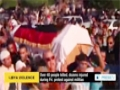 [17 Nov 2013] State of emergency declared in Tripoli after clashes between rival militias - English