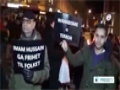 [17 Nov 2013] Norwegian Muslims hold Ashura procession, candlelight vigil - English