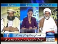 [Media Watch] Samaatv 60 Min - Allama Raja Nasir Abbas Statement - Urdu