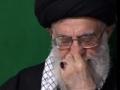 Muharram 1392 / 1435 / 2013, محرم ۱۴۳۵در حسینیه امام خمینی, Haj Mohammad Reza Taheri - Farsi