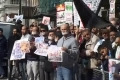 Majlis Ulama Shia Europe UK PROTEST AGAINST KILLING OF PAKISTANI SHIAS part 1 - Urdu