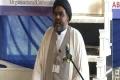 [3] Majlis Ulama Shia Europe - Abuzar Gaffari Convention - Urdu