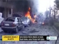 [19 Nov 2013] Syria minister blames KSA, PG states, israel for Beirut blasts - English