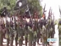 [20 Nov 2013] Al Shabab fighters claim responsibility for Somali twin blasts - English