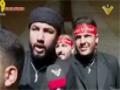 [Interviews] Muharram 1435 مقام السيدة زينب (ع) ليلة العاشر من محرم - Arabic