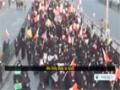 [22 Nov 2013] Tens of thousands of Bahrainis protest against al Khalifa regime - English