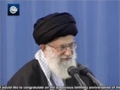 Milad/Birthday of Prophet Muhammad s.a.w and Imam Sadiq a.s - Ayatullah Khamenei - Farsi sub English