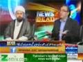 [Talk Show] H.I Amin Shaheedi - Pakistan Ka Sab Say Bara Masla Kya Hai - Urdu