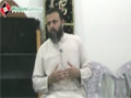 [سانحۃ راولپنڈی و انچولی-عوامل اور اسباب] Br Naqi Hashmi - 24 November 2013 - Urdu