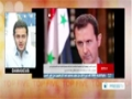[27 Nov 2013] Syrian government says will attend Geneva talks - English