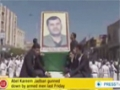 [27 Nov 2013] Houthi MP murder may cause sectarian war: Mark Glenn - English