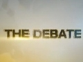 [28 Nov 2013] The Debate - Territorial Tension - English