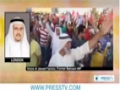 [29 Nov 2013] Democracy, Bahrainis basic demand: Jawad Fairooz - English