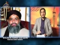 [23 Nov 2013] Muhammad Sarwat Ejaz Qadri - Pakistan Sunni Tehreek | Ahlebait Tv London - Urdu
