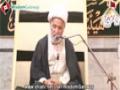 [05] Muharram 1435 - Aashoor Kay Paigham - H.I Ghulam Abbas Raisi - عشرہ ثانی - Urdu