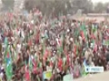 [01 Dec 2013] Thousands rally in Lahore against deadly US drone attacks - English