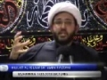 [04] Ultimate Goal of Ashura: The Return | Sh. Amin Rastani | Muharram 1435 2013 | English
