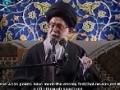 Leader Address to Paramilitary Basij Forces - 20 November 2013 - Farsi sub English