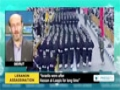 [04 Dec 2013] Hezbollah accuses Israel of assassinating its military commander - English