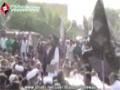 [جلوس و جنازہ شہید مولانا دیدار علی] Speech : Maulana Aqeel Anjum - 04 Dec 2013 - Urdu