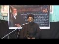 [02] 27 Muharram 1435 - Azadaari Aur Hamari Zimmedaari - Moulana Syed Ali Baquer Abedi - Urdu