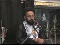 [Soyam Majlis Shaheed Akhtar Hussain] 23 Muharram 1435 - Hussainiyat Aur Hamara Tarze Amal - H.I Sadiq Taqvi - Urdu