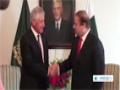 [09 Dec 2013] Hagel in Pakistan to seek Islamabad help with Washington pressing issues - English