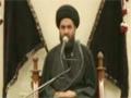 [04] 02 Muharram 1435 - Zindagani Ahle Bait (A.S) - H.I Ali Raza Rizvi - Urdu