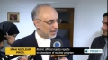 [11 Dec 2013] Iran: No slowdown in peaceful nuclear activities - English