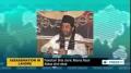 [15 Dec 2013] Pakistani Shia cleric Allama Nasir Abbas shot dead - English