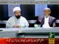 [Media Watch] ریاست کی ذمہ داری ہے کہ خوف و ہراس کو مٹائے - H.I Ameen Shaheedi - Urdu