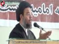 * Must Watch * [Short Clip] Hamari Duain Aur Imam Hussain (A.S) - H.I Aqeel Ul Gharavi - Urdu