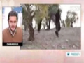 [17 Dec 2013] Russia slams US for dividing terrorist into bad not so bad - English