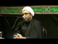 [04] Wisdom of Allah behind Testing his Servants - Maulana Wasi Hassan Khan - Safar 1434 - Urdu