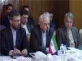 [19 Dec 2013] Iran FM: Muslim D8 states can bolster economic ties - English