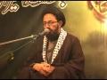 [Majlis] 09 Safar 1435 - infiradi or ijtemai Satah Per Izzat Ke Hosool Raste - H.I Sadiq Raza Taqvi - Shah Faisal Town -