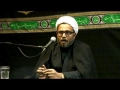 [05] Wisdom of Allah behind Testing his Servants - Maulana Wasi Hassan Khan - Safar 1434 - Urdu